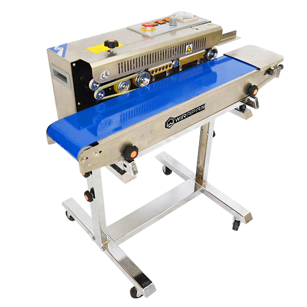 Wirapax Mesin Continuous Sealer FRB-770iii
