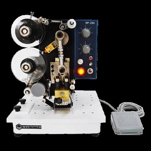 Wirapax Mesin Coding DHP-280