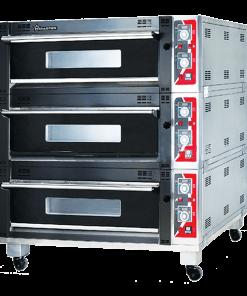 Wirastar Oven-Roti-WTR-60H