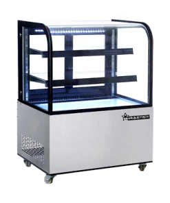 ARC-270Y Standing Display Chiller
