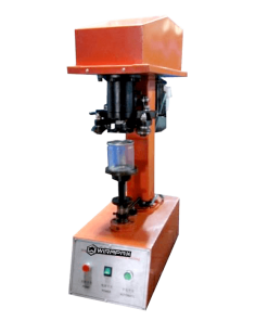 Table type can sealing machine copy