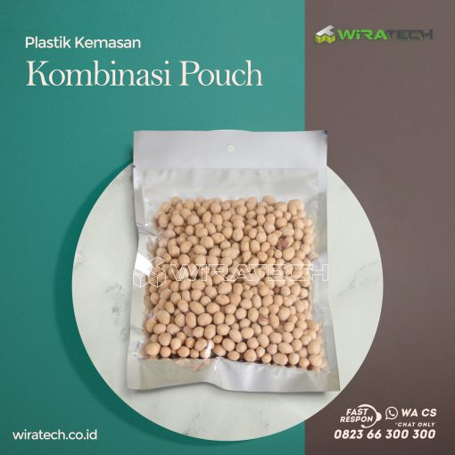 Kombinasi Pouch Cover
