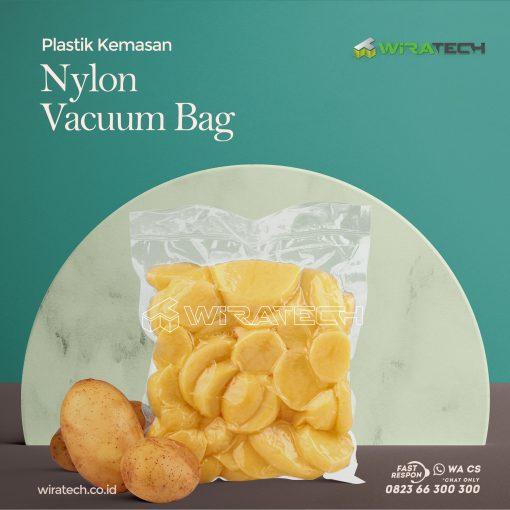 Nylon Vacuum bag cover