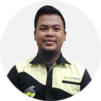 ucu sales manager bandung